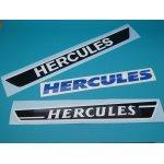 Hercules + DKW
