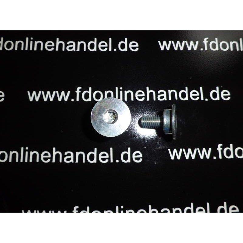 Zündapp Hauptständer 2 Stück Schrauben 448-21.110 CS 50 Typ 448
